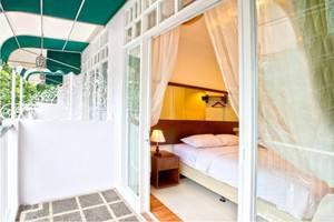 The Victoria Luxurious Guest House Bandung - Kamar Tamu