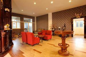 The Victoria Luxurious Guest House Bandung - Interior