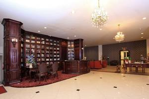 The Victoria Luxurious Guest House Bandung - Lobi