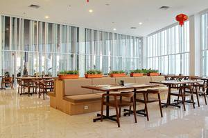 Sparks Convention Lampung - Interior
