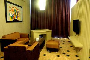 Aquarius Boutique Hotel Sampit Sampit - Kamar Suite