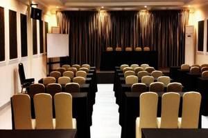Ramayana Hotel Makassar - Ruang Rapat