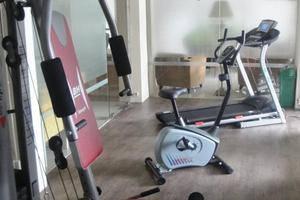 Ramayana Hotel Makassar - Gym