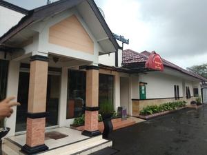 Motel Danau Toba International Medan
