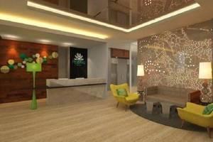 Pesonna Hotel Gresik - Interior
