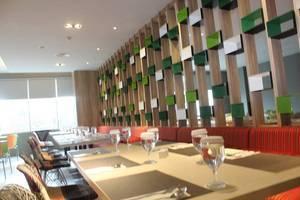 Pesonna Hotel Gresik - Restoran