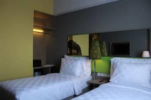 Pesonna Hotel Gresik - Kamar tamu