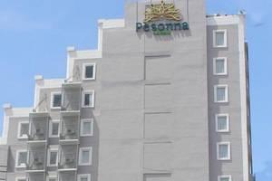 Pesonna Hotel Gresik - Eksterior bangunan