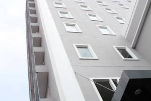 Pesonna Hotel Gresik - exterior