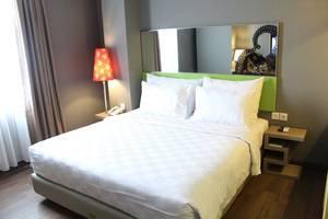 Pesonna Hotel Gresik - Kamar Deluxe