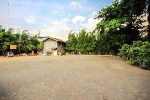 Grand Menteng Hotel Jakarta - Area Parkir