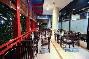 Grand Menteng Hotel Jakarta - Lounge