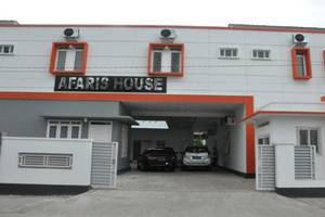AFARIS Residence By Amazing Banda Aceh - Exterior