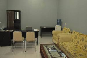 AFARIS Residence By Amazing Banda Aceh - Lobby