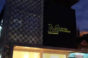 M Express Hotel Sorong