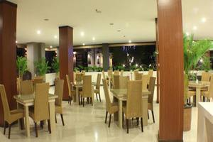 Grand Hani Hotel Bandung - Restoran