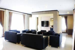 Grand Hani Hotel Bandung - Interior