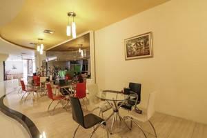 NIDA Rooms Penga Yoman 7 Makassar - Ruang tamu