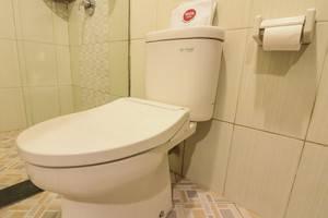 NIDA Rooms Penga Yoman 7 Makassar - Kamar mandi