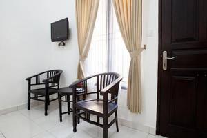 Seminyak Point Guest House Bali - Kamar Tamu