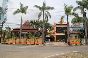 Homestay Simpang Tujuh