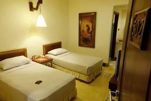 Hotel Tugu Blitar - KAMAR DELUXE