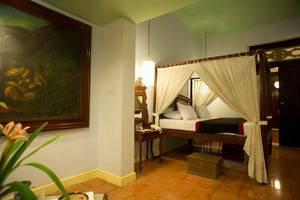 Hotel Tugu Blitar - KAMAR 3