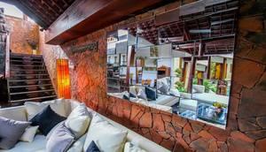 Villa Royal Bali - Interior