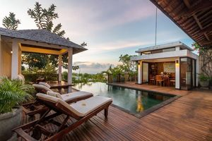 Airis Luxury Villas and Spa