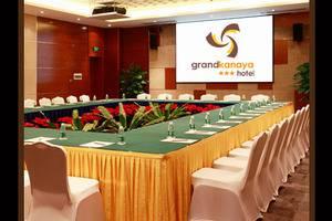 Grand Kanaya Hotel Medan - (07/Feb/2014)