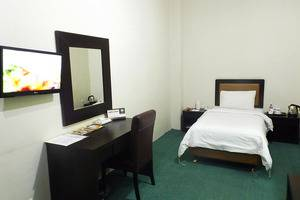 Grand Kanaya Hotel Medan - KAMAR STUDIO