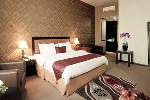 Grand Kanaya Hotel Medan - Kanaya Suite Room New