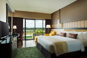 Swiss-Belhotel  Lagoi Bay - Deluxe Room