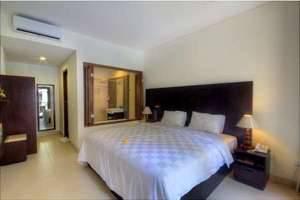 Suris Boutique Hotel Bali - Kamar Deluxe