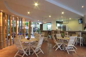 Suris Boutique Hotel Bali - Restoran