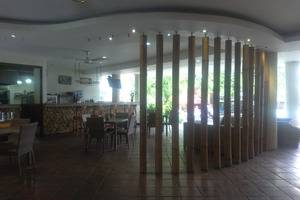 Suris Boutique Hotel Bali - Area lobi