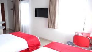 Brothers Inn Solobaru Solo - Room