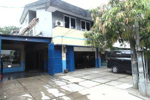 Venice Guest House Jakarta - Eksterior