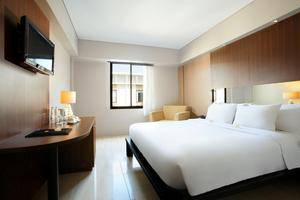 Hotel Santika Kuta Bali - Superior Double Bed
