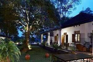 Mesastila Resort Magelang -