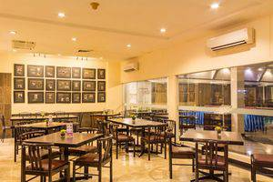 Garuda Plaza Hotel Medan - Restoran