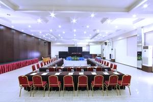 Garuda Plaza Hotel Medan - Meeting Room