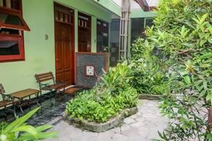 NIDA Rooms Panjang Surabaya University Surabaya - Pemandangan Area