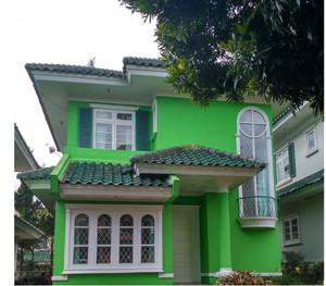 Puncak Resort Gede 59 by Aryaduta