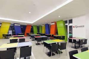 Amaris Pemuda Semarang - Xpress Restaurant