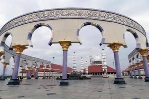 Amaris Pemuda Semarang - Masjid Masjid Agung Jawa Tengah