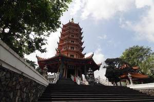Amaris Pemuda Semarang - Pagoda Buddhagaya Watugong
