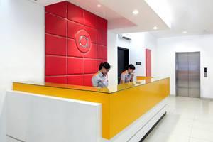 Amaris Pemuda Semarang - Reseptionist