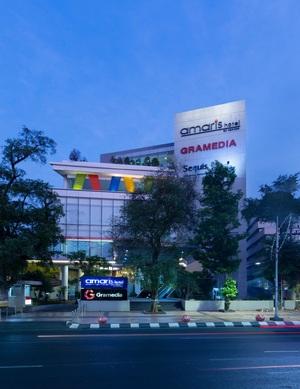 Amaris Hotel Pemuda