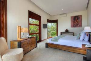 Casa Bonita Villas Bali - Kamar tamu